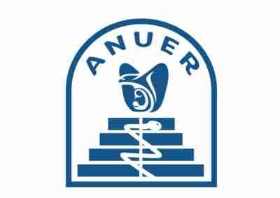 Asociación Nacional de Urólogos Egresados de la Raza