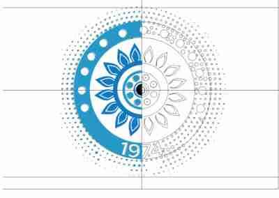 Rediseño de logotipo del Consejo Mexicano de Oftalmología, A.C.®
